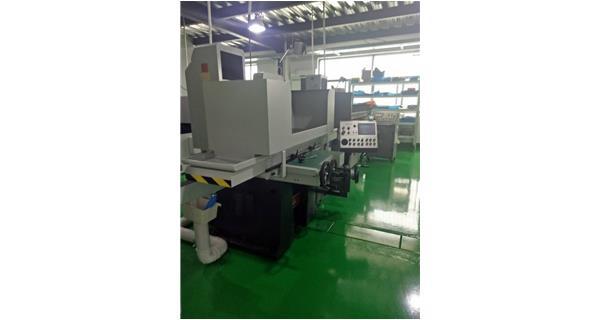 Constant pulse ceramic production capacity